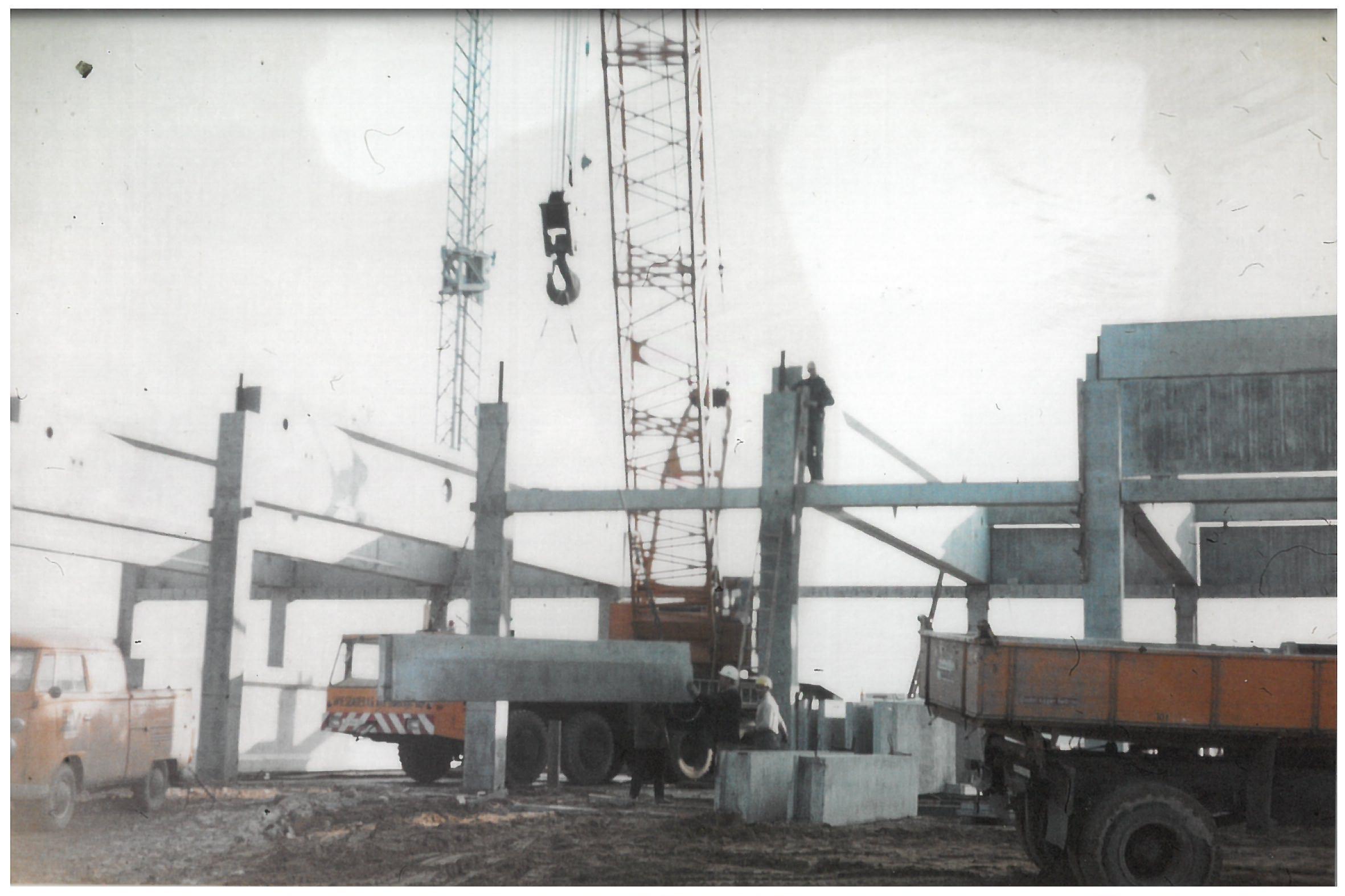 1973 Bau 10