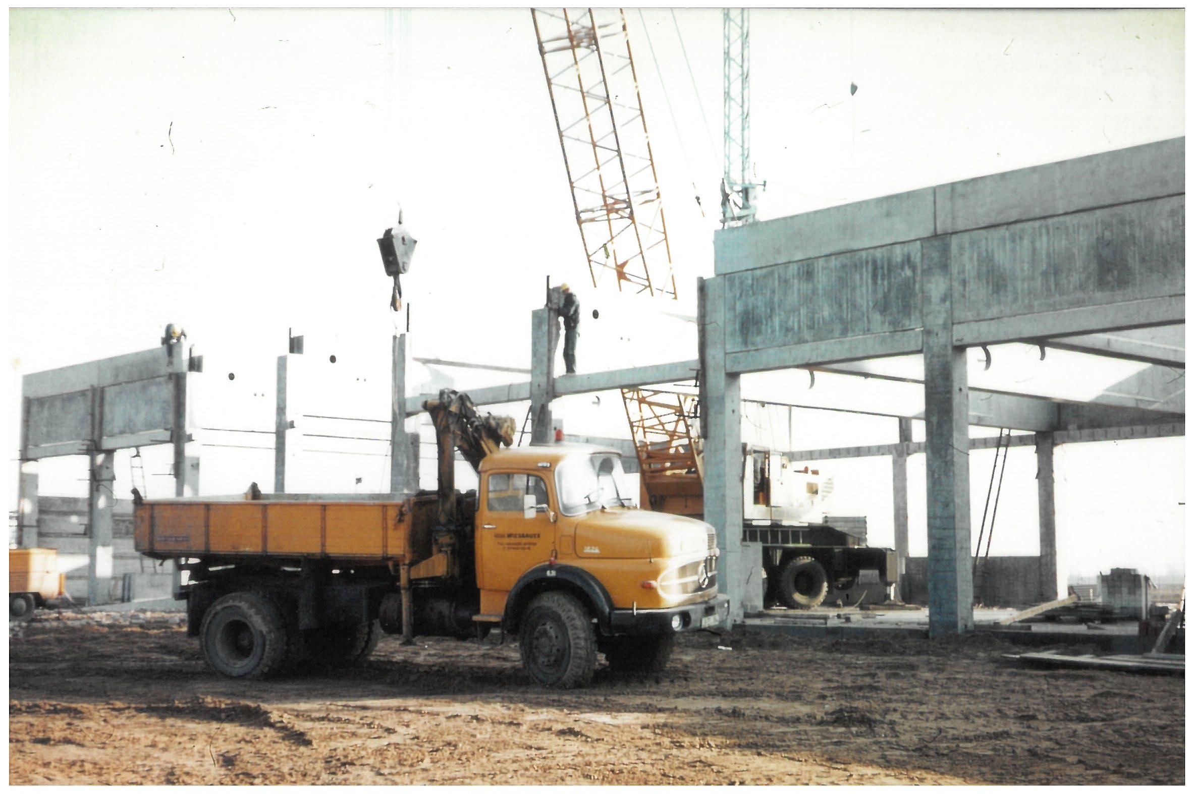 1973 Bau 16