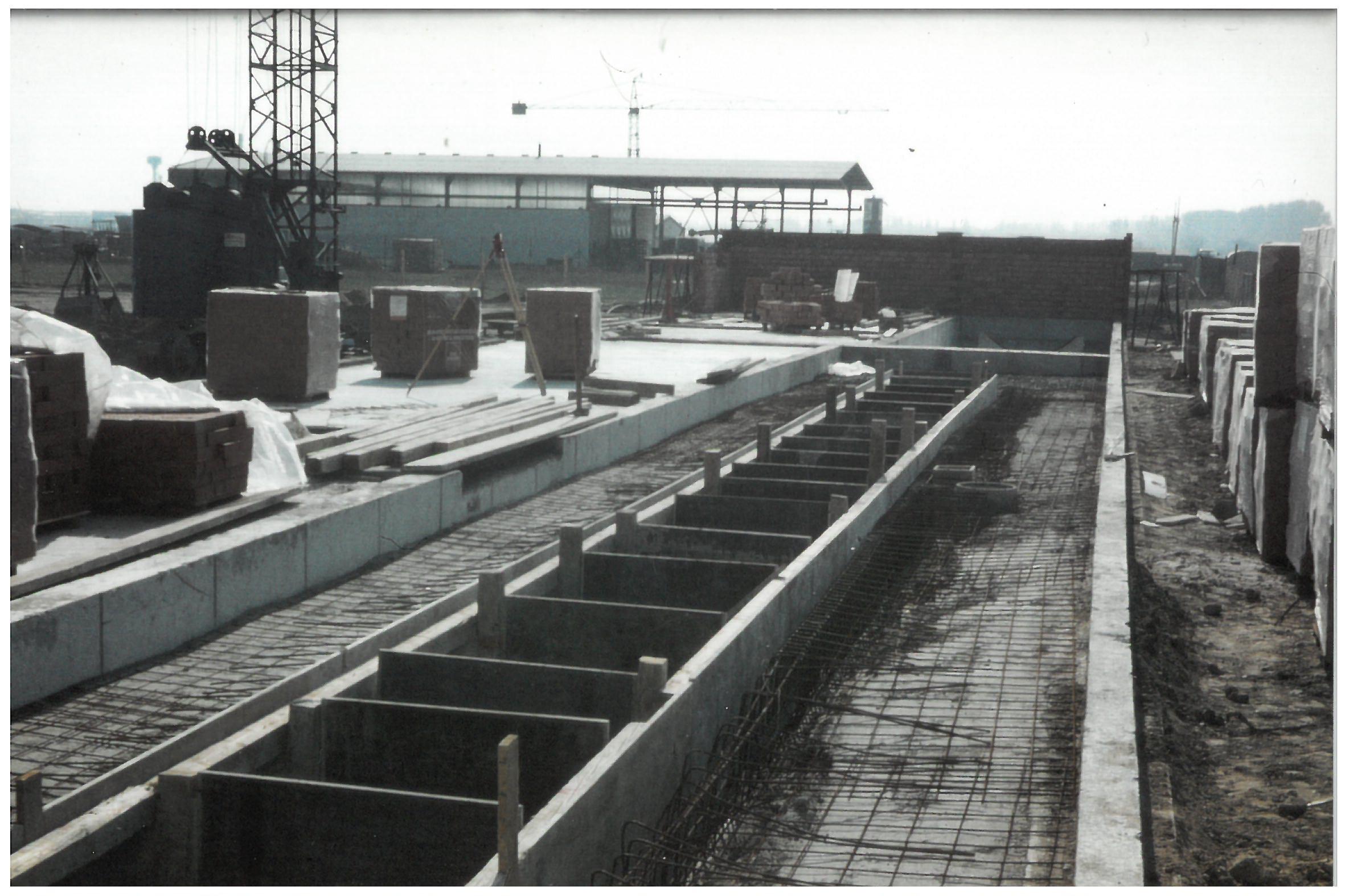 1973 Bau 19