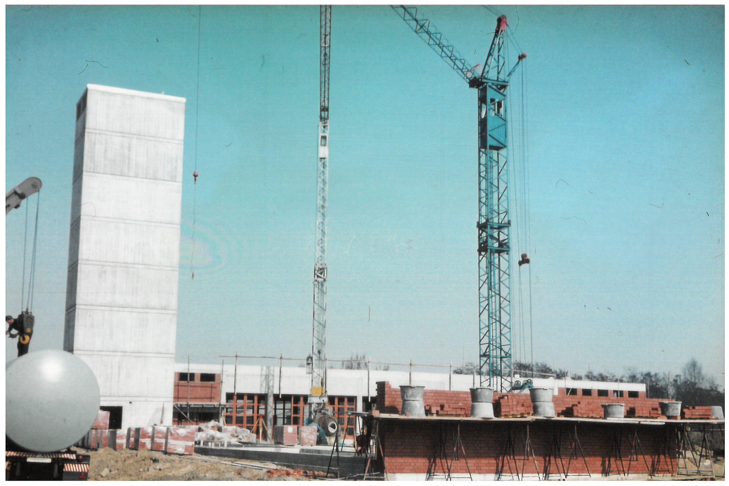 1973 Bau 20