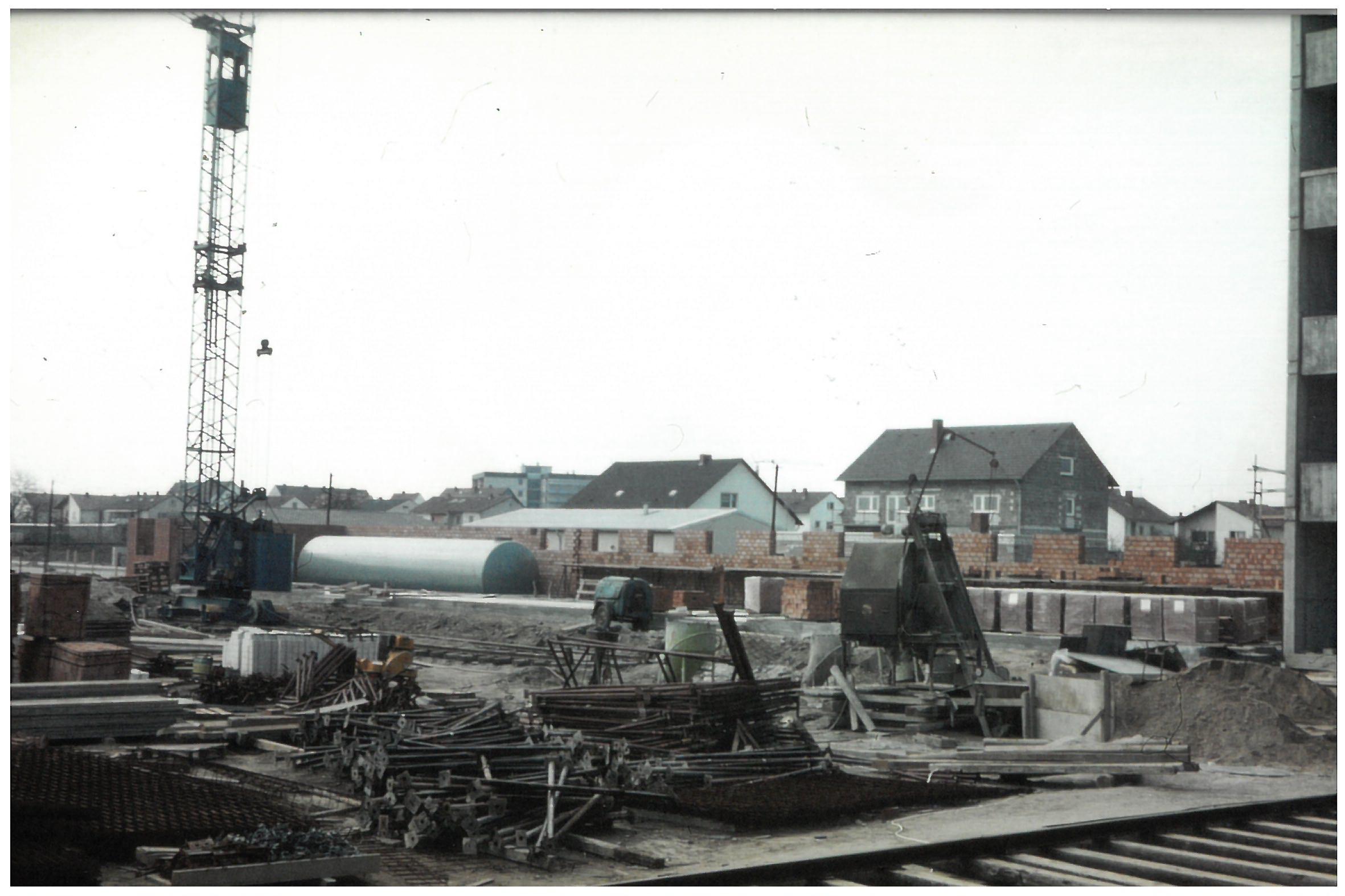 1973 Bau 21