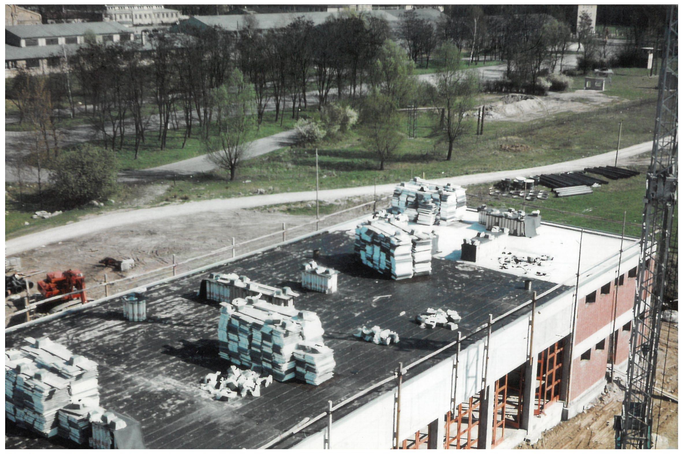1973 Bau 23