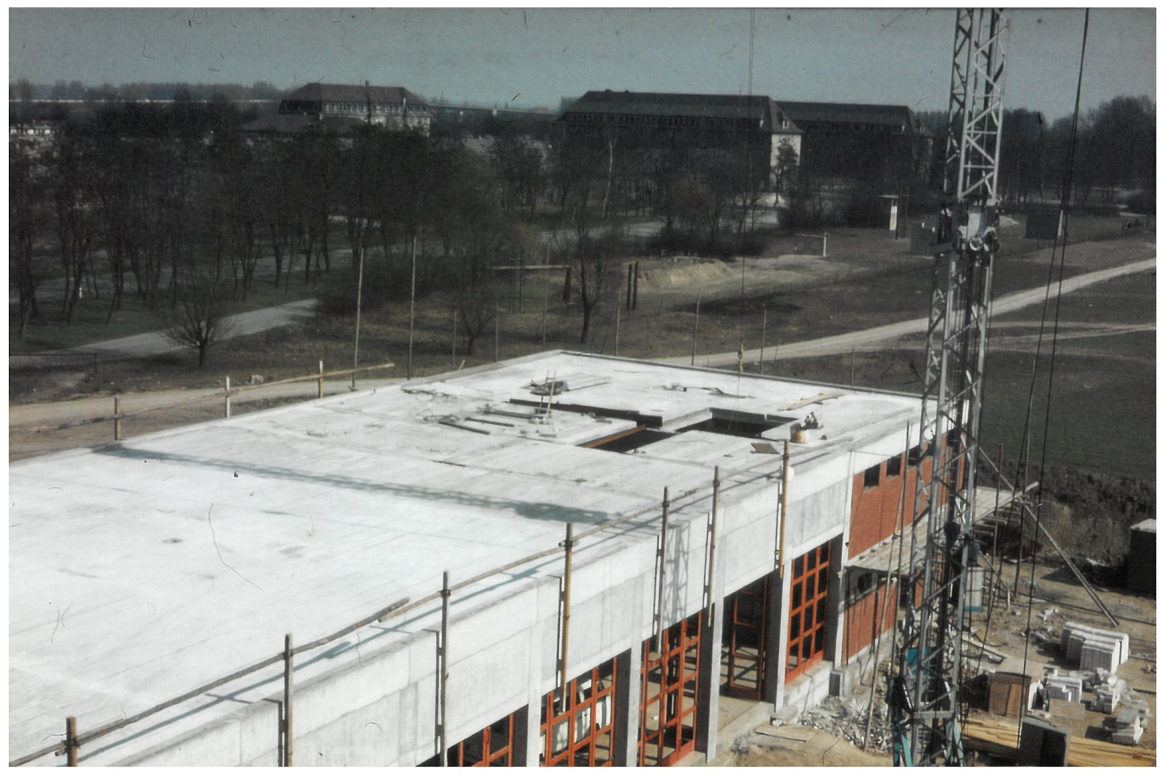 1973 Bau 32