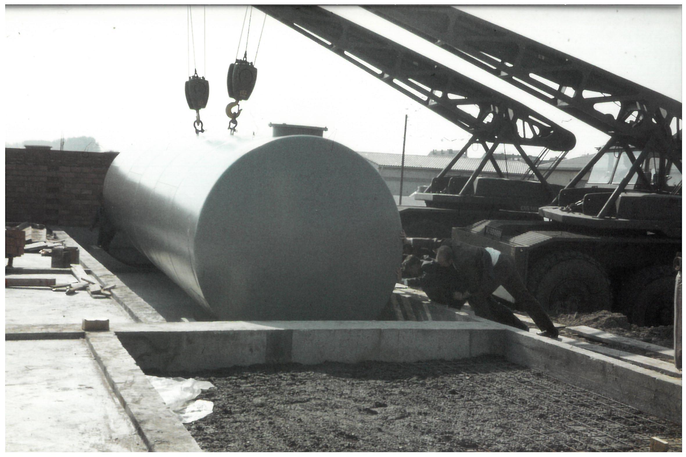 1973 Bau 35