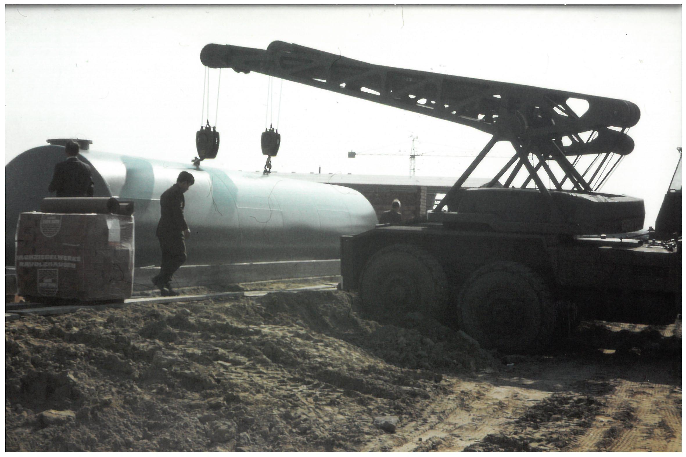 1973 Bau 36