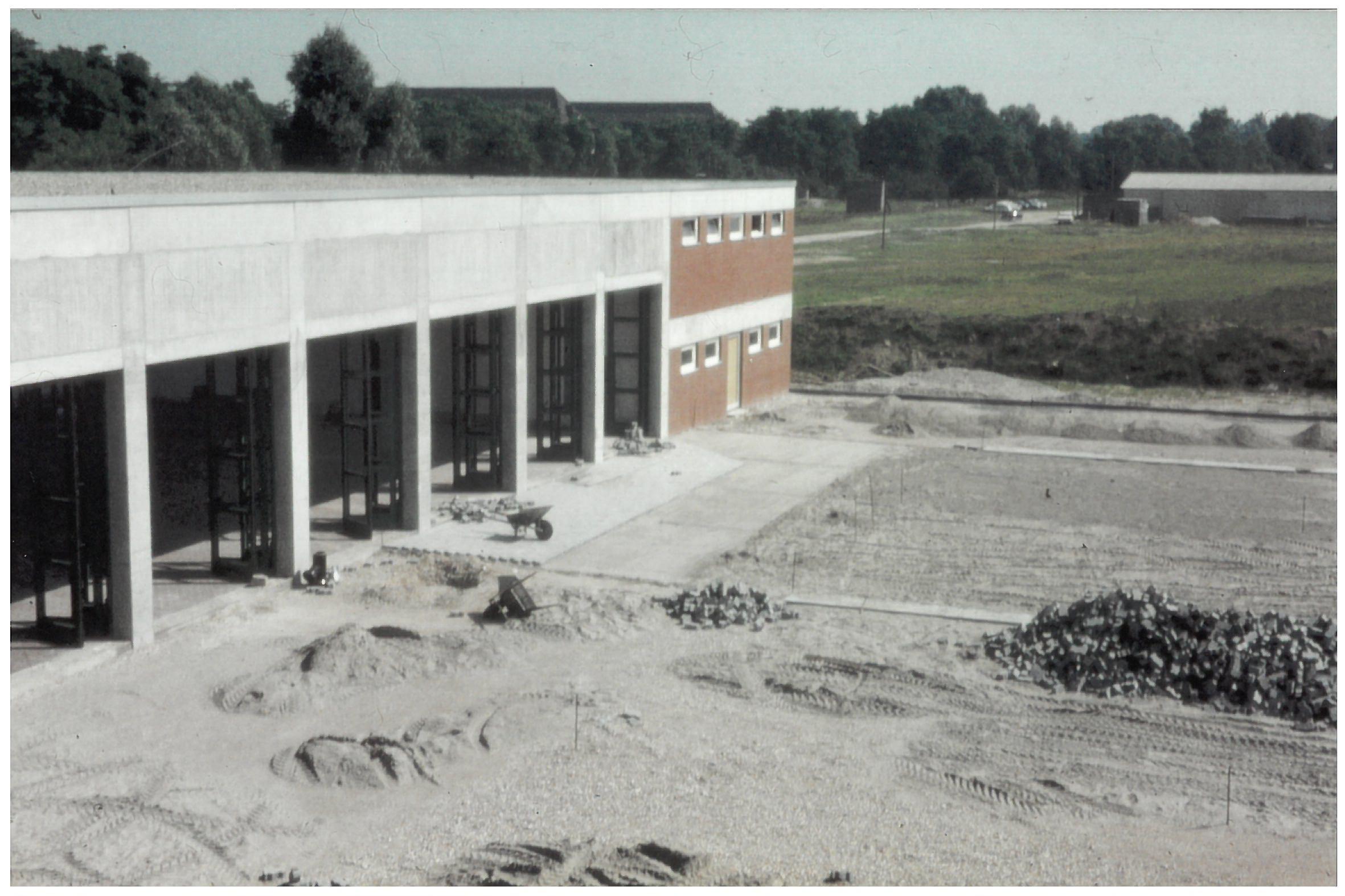 1973 Bau 40