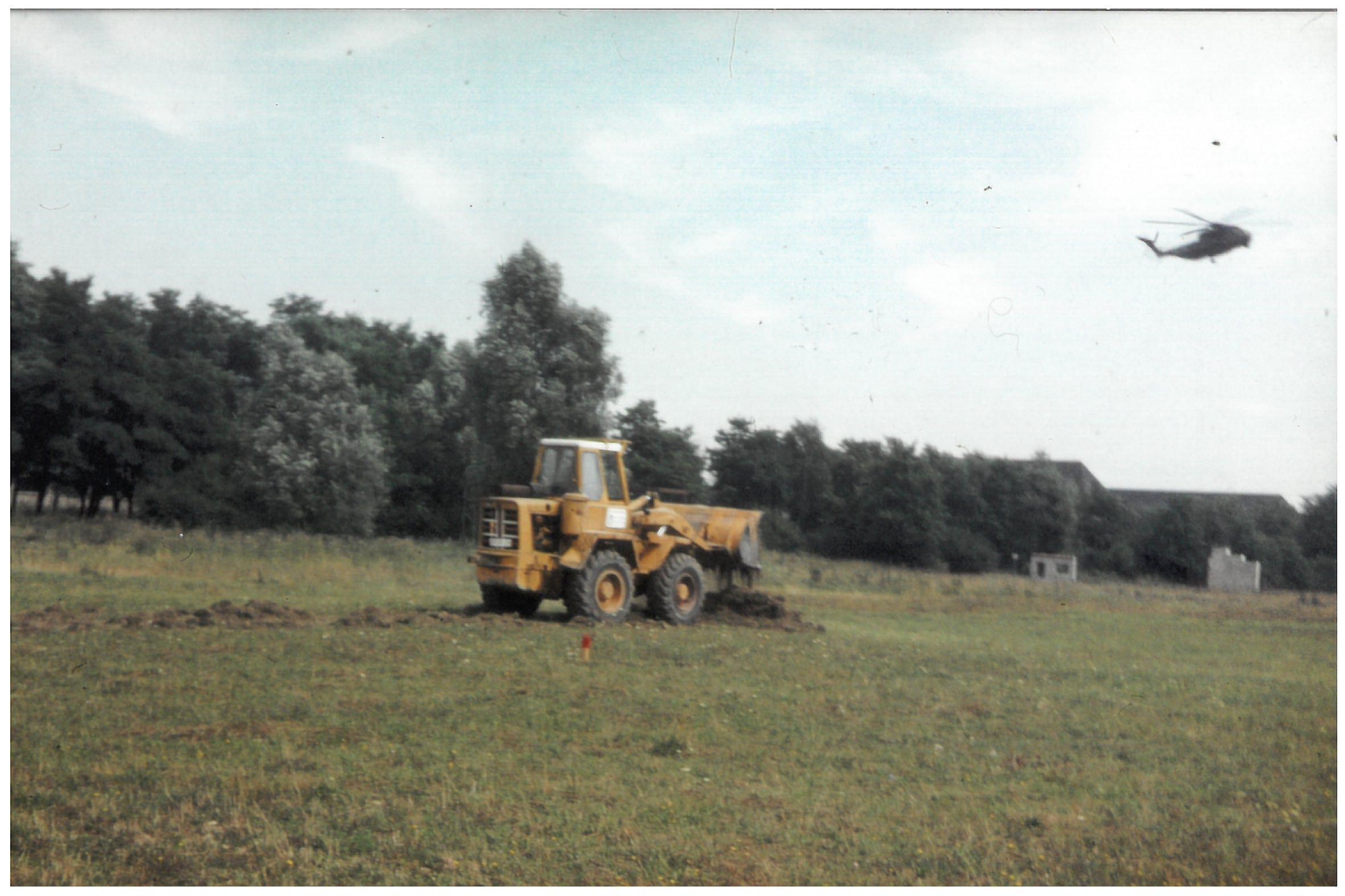 1973 Spatenstich 17